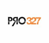 PRO 327 Logo - Entry #1