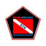 ScubaMaster Instructor Academy Logo - Entry #18