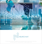 Neuro-Nat Logo - Entry #104