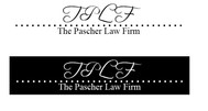 The Pascher Law Firm Logo - Entry #12