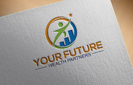 YourFuture Wealth Partners Logo - Entry #579