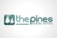 The Pines Dental Office Logo - Entry #146