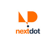 Next Dot Logo - Entry #338
