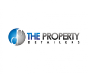 The Property Detailers Logo Design - Entry #125
