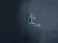Mater Amoris Montessori School Logo - Entry #206