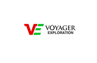 Voyager Exploration Logo - Entry #64