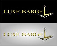 European Hotel Barge Logo - Entry #24