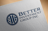 Better Investment Group, Inc. Logo - Entry #118
