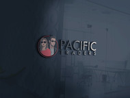 Pacific Traders Logo - Entry #210