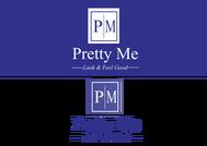 Pretty Me Logo - Entry #12