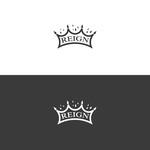 REIGN Logo - Entry #126
