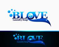 Blove Soap Logo - Entry #35