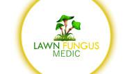 Lawn Fungus Medic Logo - Entry #18