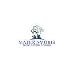 Mater Amoris Montessori School Logo - Entry #800