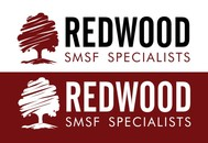 REDWOOD Logo - Entry #126