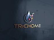 Trichome Logo - Entry #51