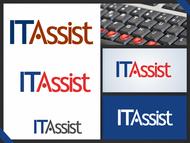 IT Assist Logo - Entry #159