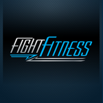 Fight Fitness Logo - Entry #110