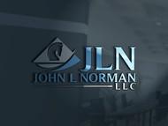 John L Norman LLC Logo - Entry #33