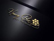 Honey Box Logo - Entry #120