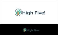 High 5! or High Five! Logo - Entry #135