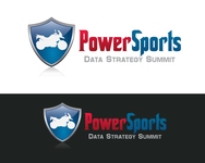 Powersports Data Strategy Summit Logo - Entry #51