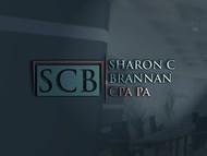 Sharon C. Brannan, CPA PA Logo - Entry #90