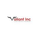 Valiant Inc. Logo - Entry #108
