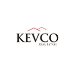 KevCo Real Estate Logo - Entry #7
