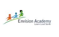 Envision Academy Logo - Entry #63