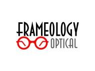 Frameology Optical Logo - Entry #79