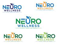 Neuro Wellness Logo - Entry #677