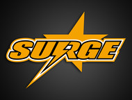 SURGE dance experience Logo - Entry #207