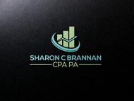 Sharon C. Brannan, CPA PA Logo - Entry #166