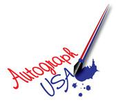 AUTOGRAPH USA LOGO - Entry #111