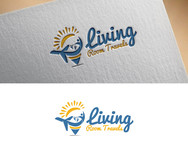 Living Room Travels Logo - Entry #38