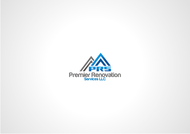 Premier Renovation Services LLC Logo - Entry #58