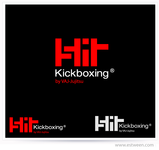 HIT Kickboxing Logo - Entry #14