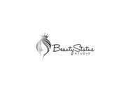 Beauty Status Studio Logo - Entry #75