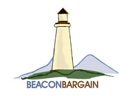 Beacon Bargain Logo - Entry #70