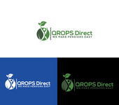 QROPS Direct Logo - Entry #14