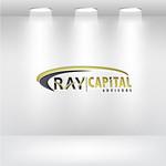 Ray Capital Advisors Logo - Entry #366