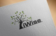 iWise Logo - Entry #761