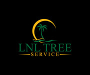 LnL Tree Service Logo - Entry #108