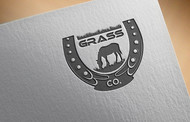 Grass Co. Logo - Entry #62