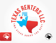 Texas Renters LLC Logo - Entry #151