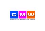 CMW Building Maintenance Logo - Entry #250