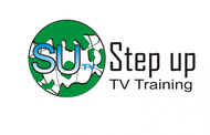 Move Up TV Training  Logo - Entry #21