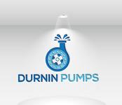 Durnin Pumps Logo - Entry #79