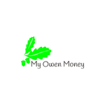 My Own Money Logo - Entry #29